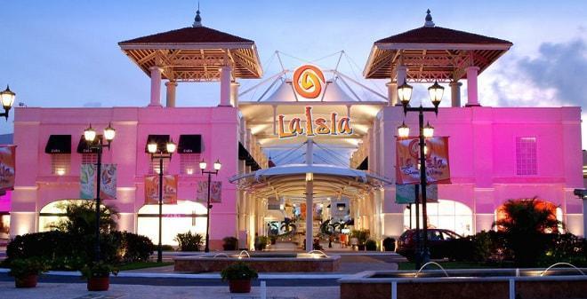 La Isla Shopping Village Cancún