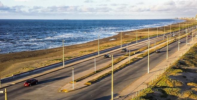 Malecón Costero Coatzacoalcos