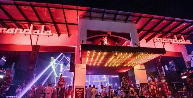 Mandala Cancún