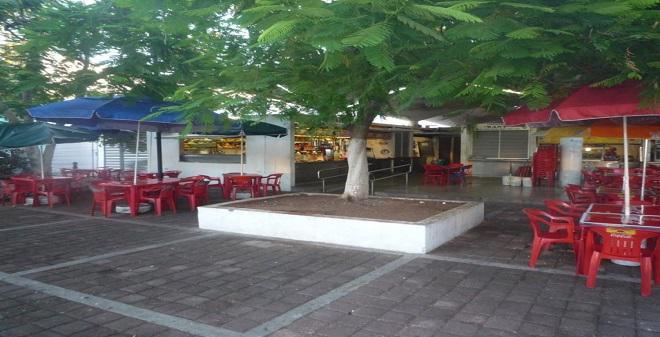 Mercado Santa Ana Merida