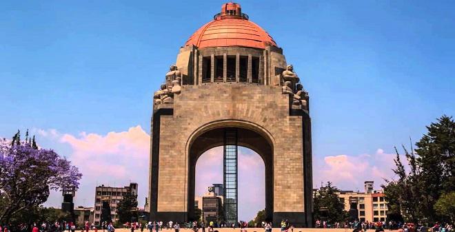 Monumento a la Revolución Ciudad de México