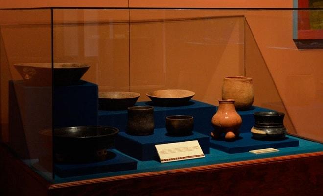 Museo Arqueológico de Comitán Chiapas