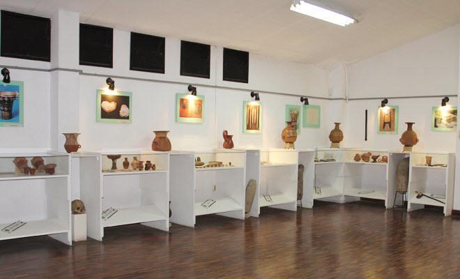 Museo Universitario de Arqueología