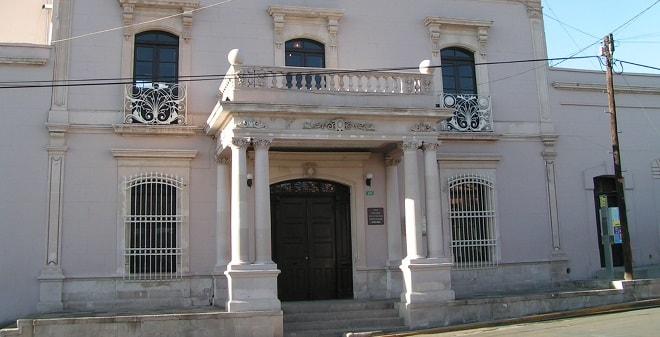 Museo Casa de Villa