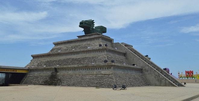 Museo de Arqueología Olmeca