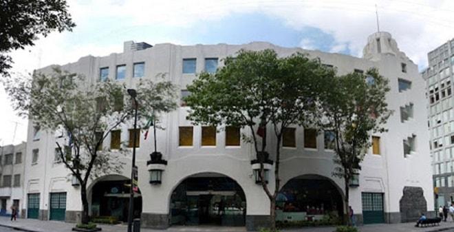 Museo de Arte Popular Ciudad de México
