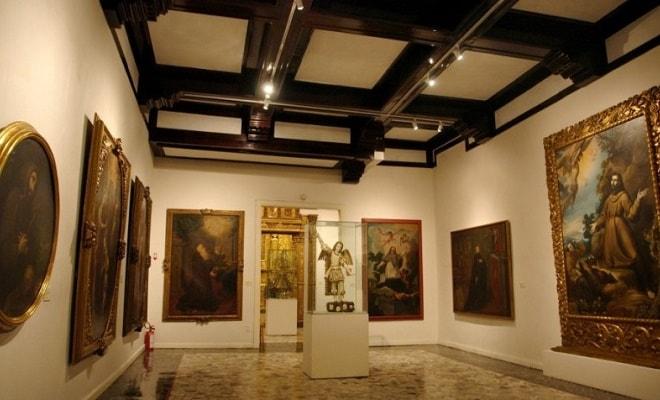 Museo de la Basílica de Guadalupe Ciudad de México