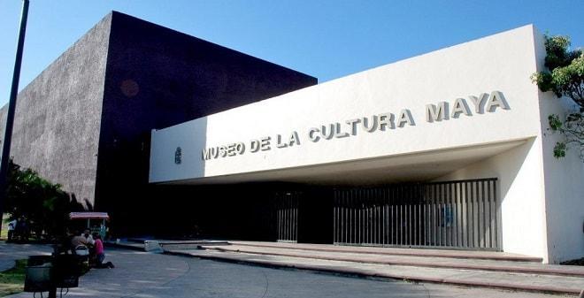 Museo de la cultura maya chetumal informaci n de for Informacion de la cultura maya