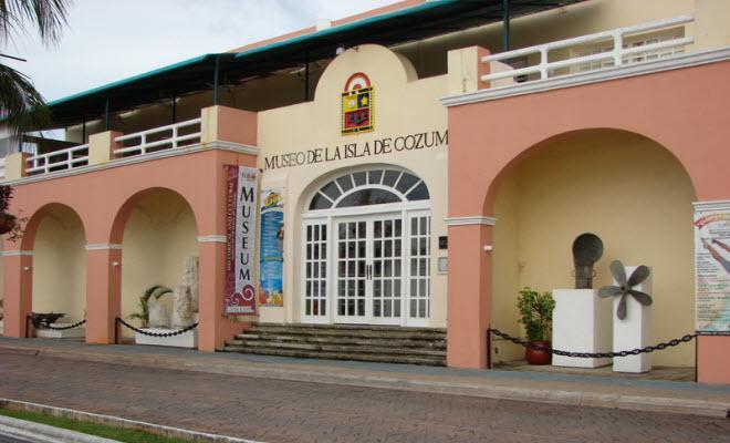 Museo de la Isla