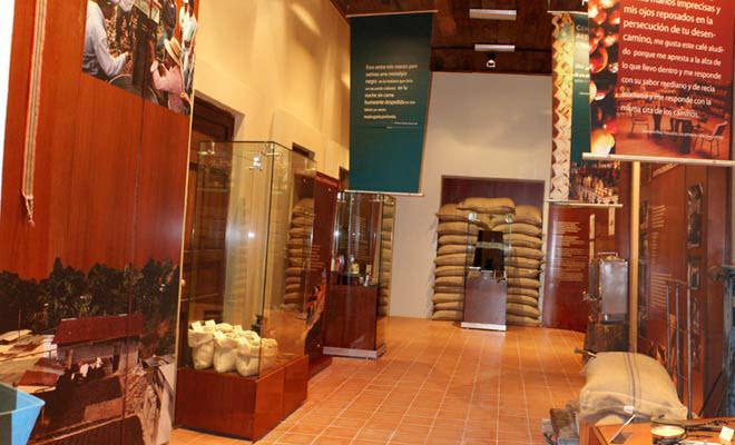 Museo Del Cafe Tuxtla Gutiérrez - Información de Museos en Tuxtla ...