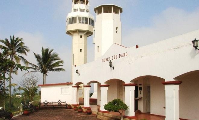 Museo del Faro Coatzacoalcos