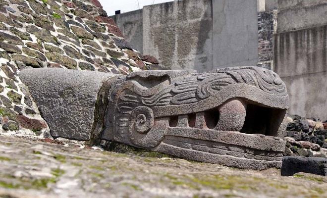 Museo del Templo Mayor Ciudad de México