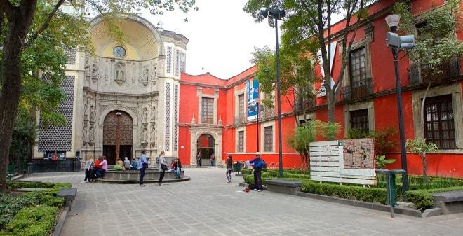 Museo Franz Mayer Ciudad de México