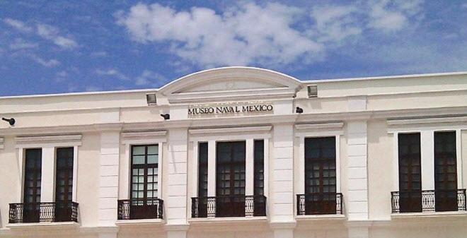 Museo Histórico Naval
