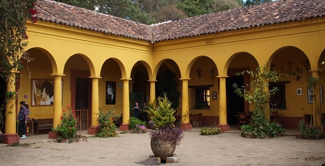 Museo Na Bolom Chiapas