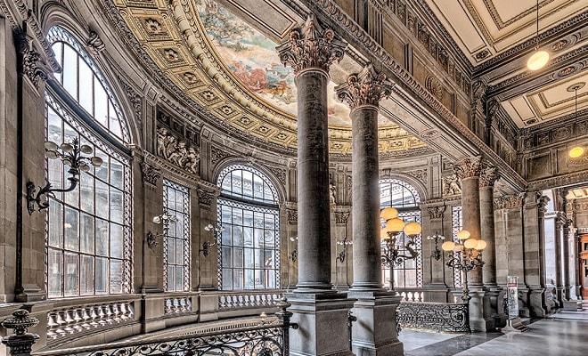 Museo Nacional de Arte Ciudad de México