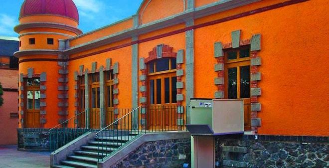 Museo Nacional de Culturas Populares Ciudad de México
