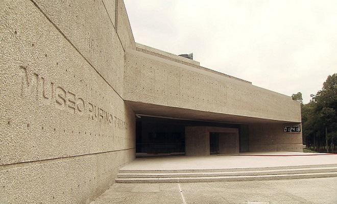 Museo Soumaya Plaza Carso Ciudad de México