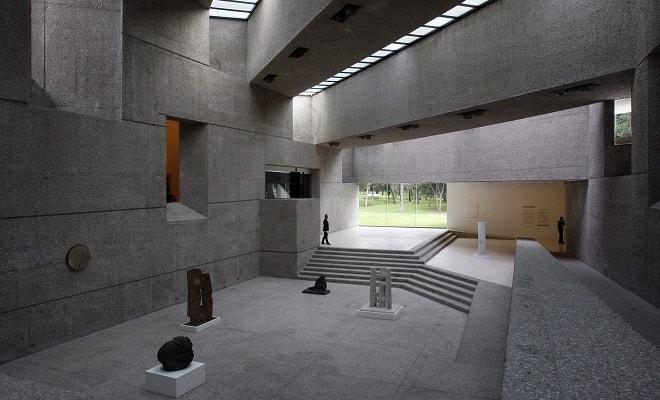 Museo Tamayo Ciudad de México