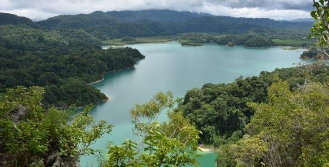 Nahá Chiapas