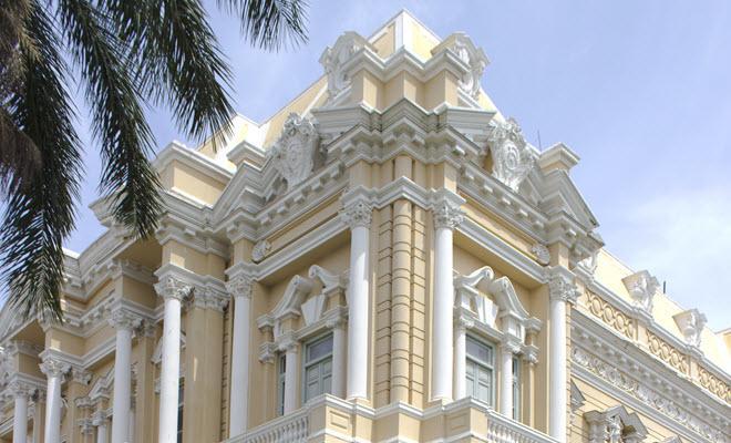 Palacio de Cantón