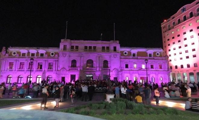 Palacio Municipal Chihuahua