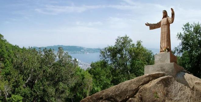 Parque Nacional el Veladero Acapulco