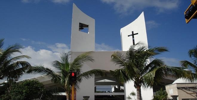 Parroquia de Cristo Resucitado Cancún
