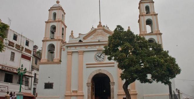 Parroquia de Guadalupe Taxco