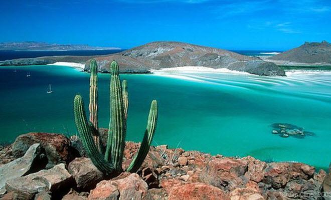 playas mexicanas para visitar en semana santa