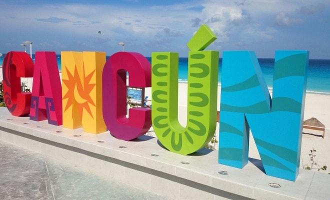 Playa Delfines Cancún