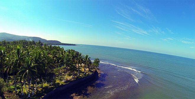 Playa La Manzanilla Costalegre