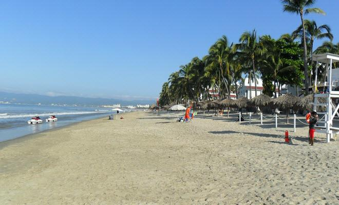 Playas Nuevo Vallarta