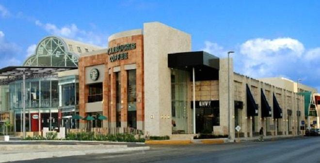 Plaza Caracol Cancún