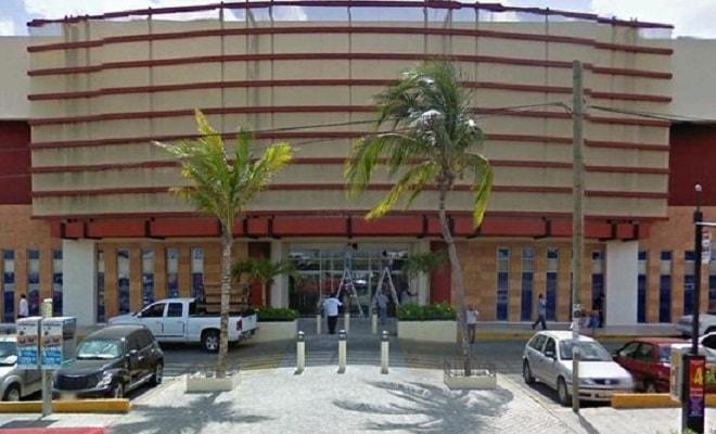 Plaza las Américas Cancún