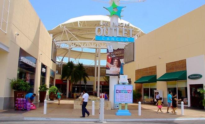 La Shopping Outlet Tours
