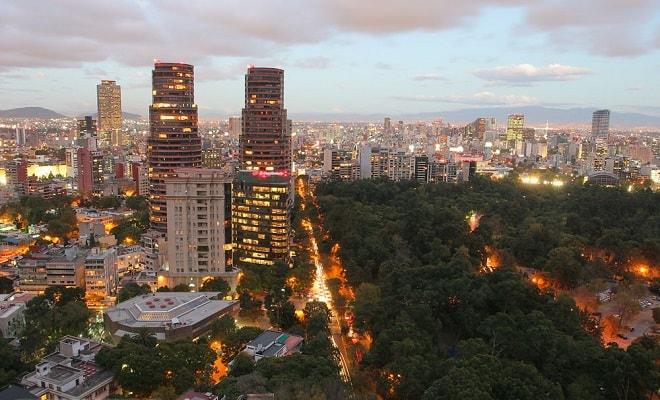Polanco Ciudad de México