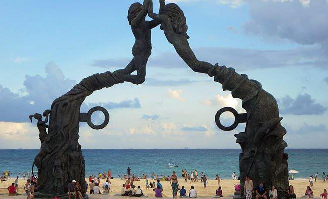 Portal Maya