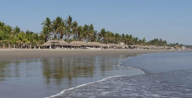 Puerto Arista Chiapas