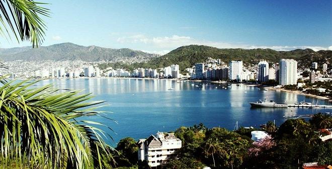 Punta Diamante Acapulco