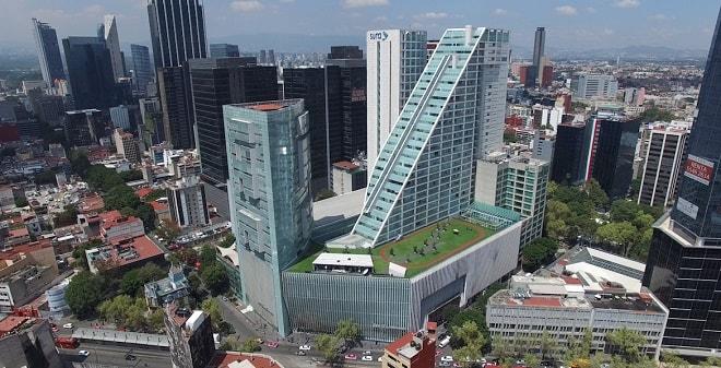 Reforma 222 Ciudad de México