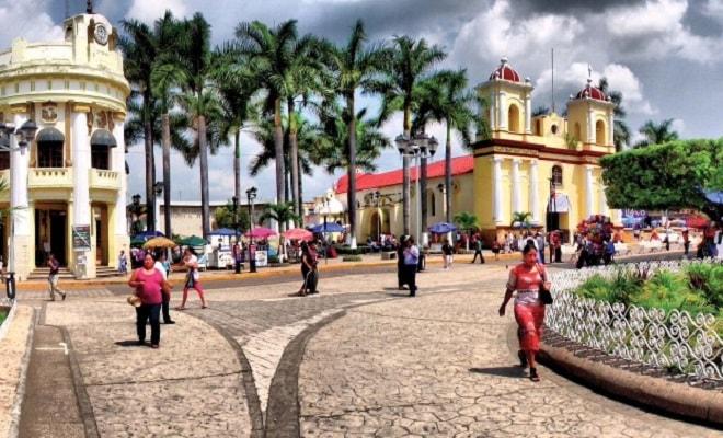 Tapachula Chiapas