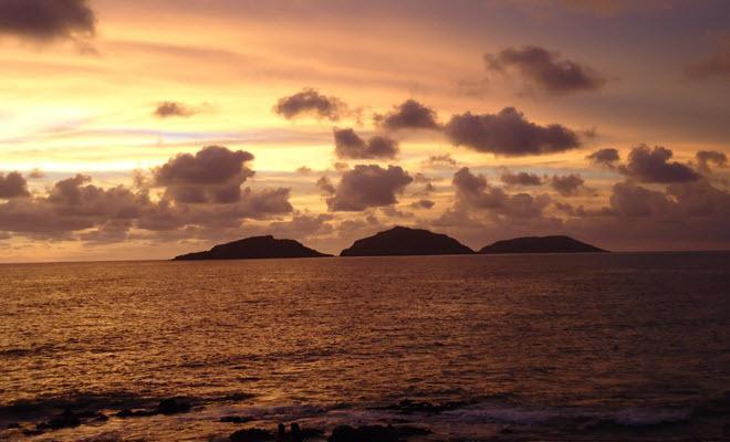 Las Tres Islas
