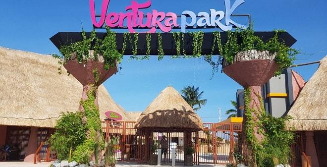 Ventura Park Cancún