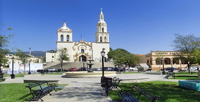 Villa de santiago nuevo leon monterrey informaci n de for Sillas para iglesias en monterrey