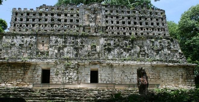 Yaxchilán