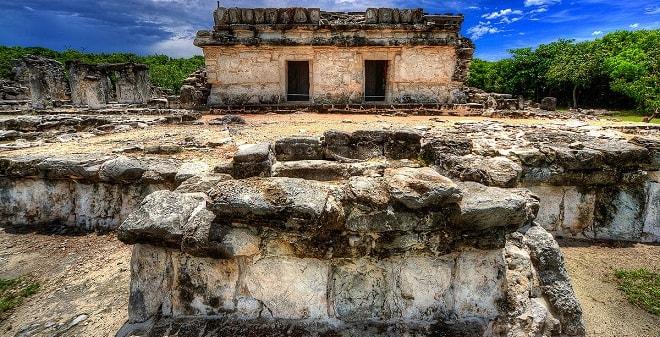 Zona Arqueológica El Rey Cancún