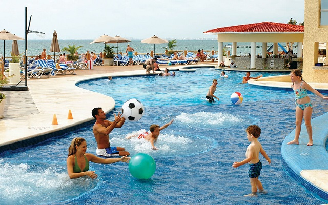 All Ritmo Resort and Waterpark