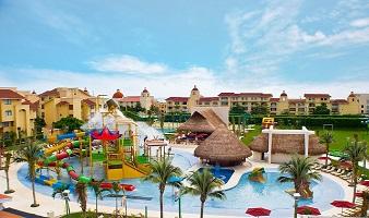 All Ritmo Resort and Waterpark