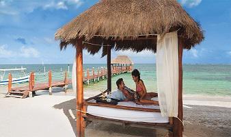 Azul Beach Romántico